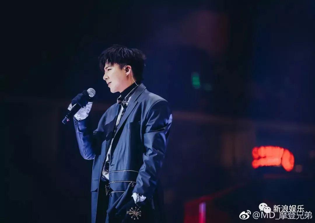 从网红到明星,刘宇宁做到了!